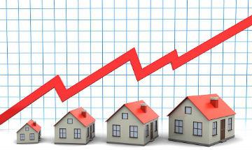 Estadísticas de la vivienda del INE y del Colegio de Registradores