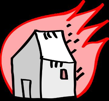 Estrategia para que los okupas no destrocen las viviendas subastadas