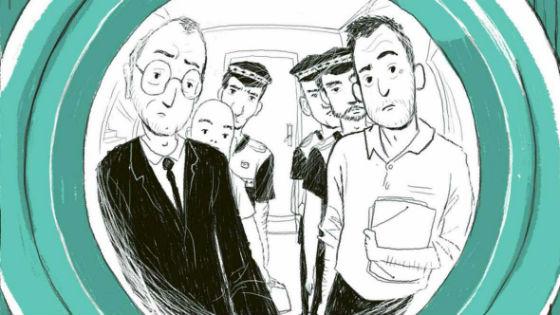 El abogado especializado en desahucios