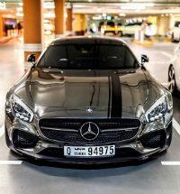 Cómo cambiar de Mercedes cada 6 años sin gastar dinero