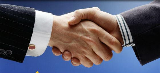Acuerdo para la disolución del proindiviso