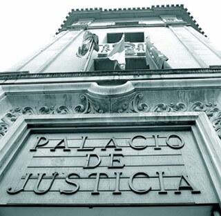 La Justicia española