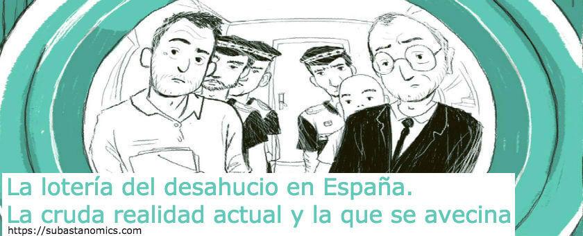 El procedimiento de desahucio en España explicado por el abogado anti okupa