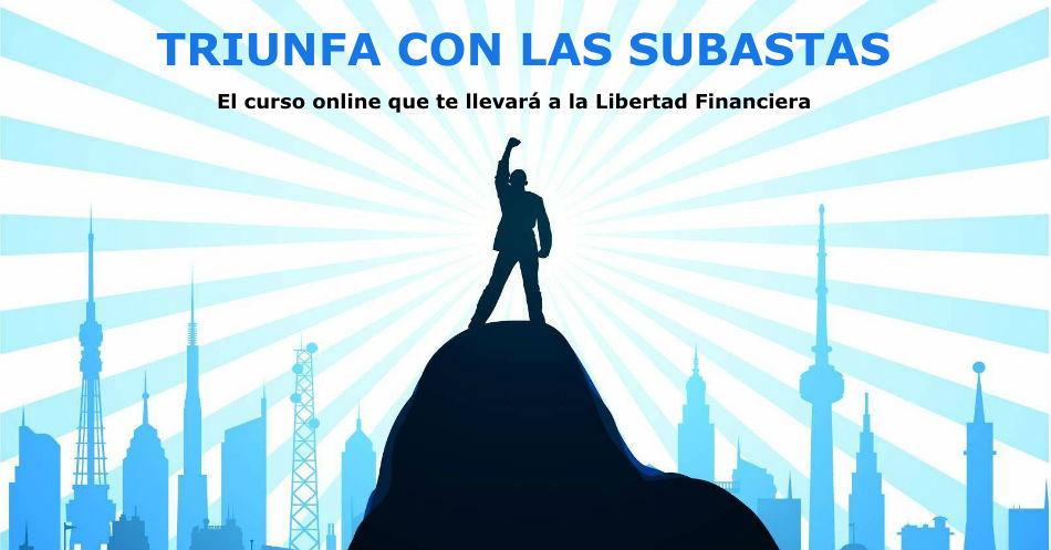 El curso para alcanzar la Libertad Financiera