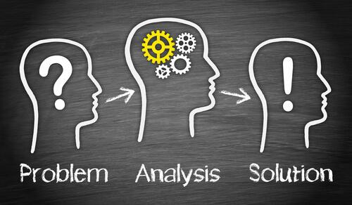 Ideas para solucionar problemas de novatos