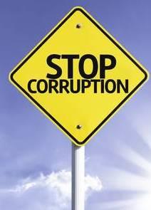 Stop a la corrupción en las subastas